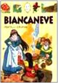 Biancaneve (Le fiabe da ascoltare): n/a