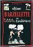 9788844018412: Ultime barzellette sui carabinieri
