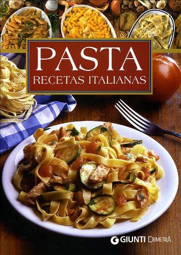 9788844026912: Pasta. Recetas italianas (Sapori d'Italia)