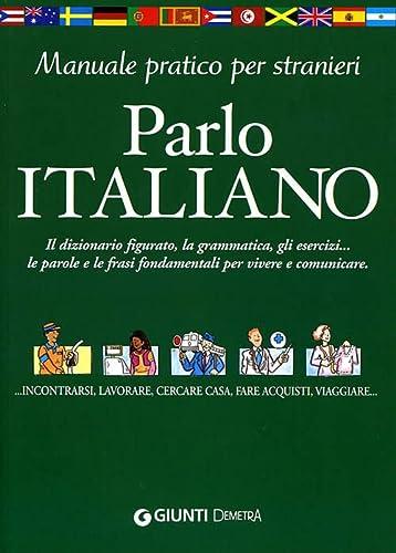 Parlo Italiano: Carmen Lizzadro