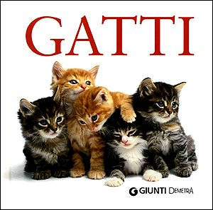 9788844032555: Gatti