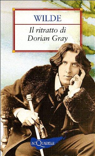 Il ritratto di Dorian Gray - Wilde