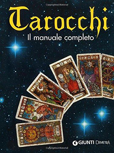9788844034887: Tarocchi. Il manuale completo (Italian Edition)