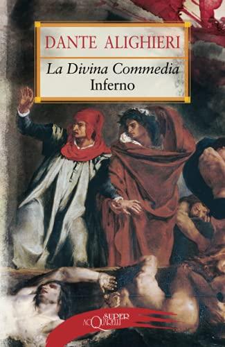 9788844038090: La Divina Commedia. Inferno