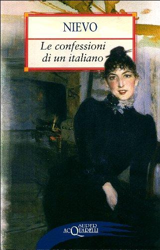 9788844041564: Le confessioni di un italiano