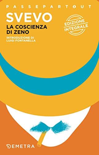 9788844047825: La coscienza di Zeno. Ediz. integrale (Passepartout)