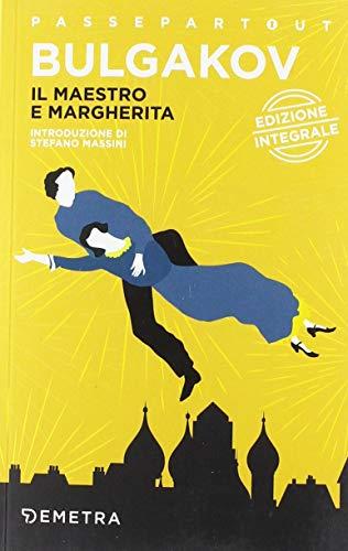 9788844050511: Il Maestro e Margherita. Ediz. integrale