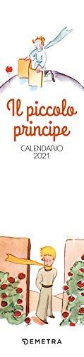 9788844058418: Il Piccolo Principe. Calendario 2021