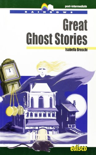 9788844116996: Great ghost stories. Con espansione online. Con CD Audio (Rainbows)