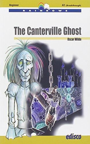 9788844117665: The Canterville Ghost. Con CD Audio. Con espansione online