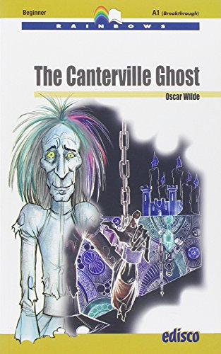 9788844117665: The Canterville Ghost