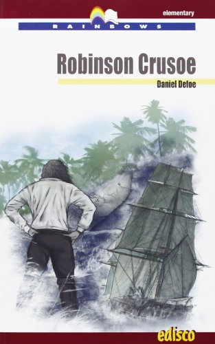9788844118068: Robinson Crusoe. Con CD Audio [Lingua inglese]