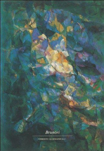 Enzo brunori. pittura e natura 1948-1992: Fagiolo Dell'arco Maurizio