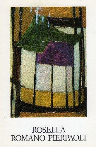 Rosella Romano Pierpaoli.: Caramel,Luciano. Longatti,Alberto.