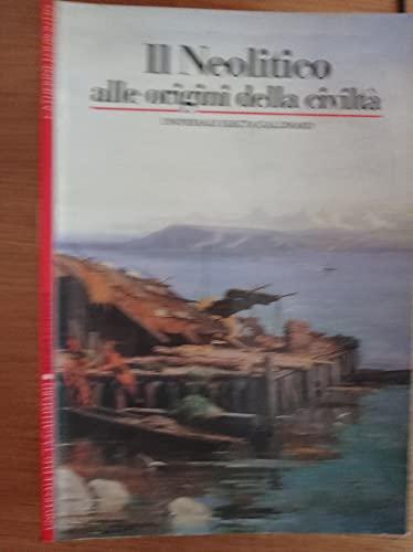 Il neolitico. Alle origini della civiltà Louboutin
