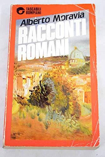 9788845013768: Racconti romani