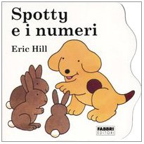9788845027741: Spotty E I Numeri (Italian Edition)