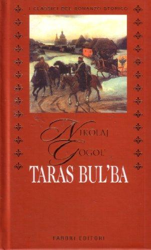 9788845029141: Taras Bul'ba