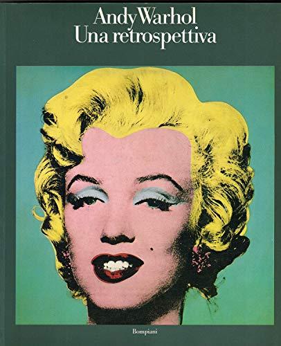 Andy Warhol: Una Retrospettiva: Andy Warhol; Kynaston