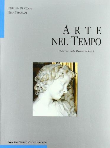 9788845042225: Arte nel tempo. Ediz. blu. Per le Scuole superiori (Vol. 2/2): Volume 2 - tomo 2