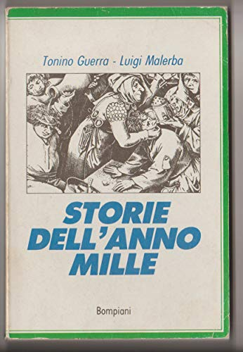 9788845042997: Storie dell'anno Mille