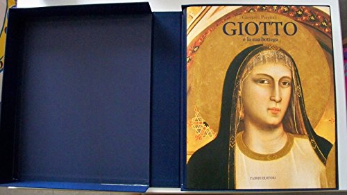 9788845049866: Giotto e la sua bottega (Fabbri. Arte varia)