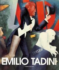 Emilio Tadini: Quintavalle Arturo Carlo,