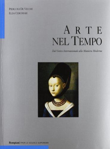 9788845062230: Arte nel tempo. Ediz. blu. Per le Scuole superiori. Tomo 1-2 (Vol. 2)