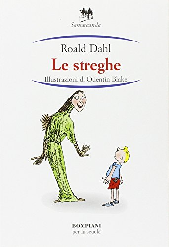 9788845102226: Le streghe