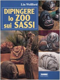 Dipingere lo zoo sui sassi (8845113191) by [???]