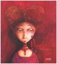9788845114007: Principesse dimenticate o sconosciute... (Album illustrati)