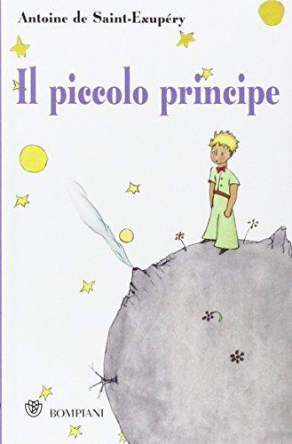 9788845115059: Il piccolo principe. Con segnalibro
