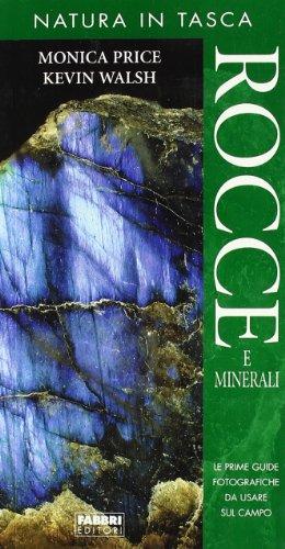 9788845115196: Rocce e minerali