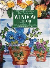 9788845127182: Window Color