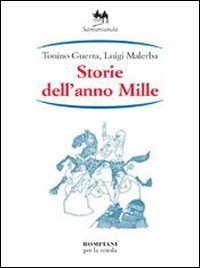 9788845131028: Storie dell'anno Mille