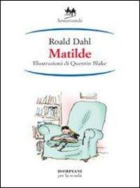 9788845134364: Matilde