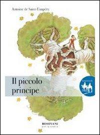 9788845140266: Il piccolo principe