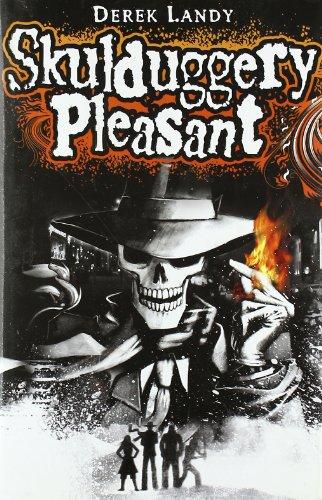 9788845142185: Skulduggery Pleasant