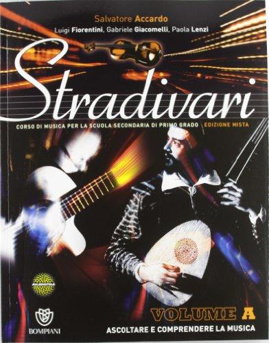 9788845167492: Stradivari. Per la Scuola media. Con espansione online: 1