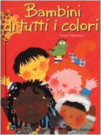 9788845174926: Bambini di tutti i colori