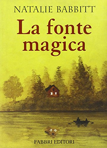 La fonte magica (8845180131) by Natalie Babbitt