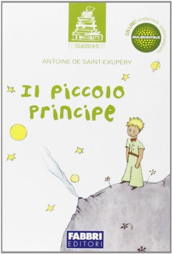 9788845187520: Il Piccolo Principe