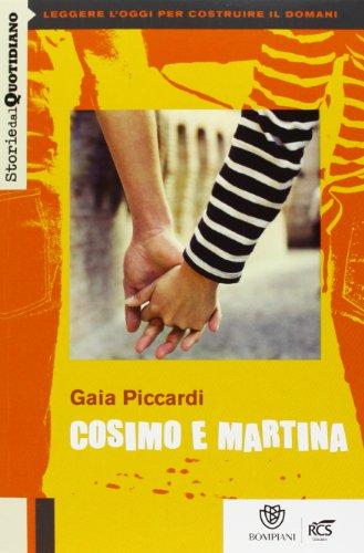 9788845199059: Cosimo e Martina. Con e-book