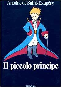9788845204760: Il piccolo principe