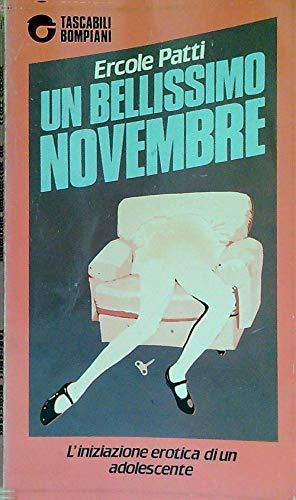 9788845209000: Un bellissimo novembre
