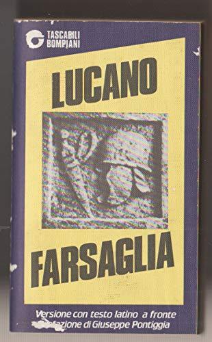 Farsaglia (Tascabili classici): M. Anneo Lucano