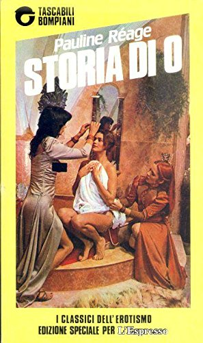 Storia Di O (8845210197) by Pauline Reage