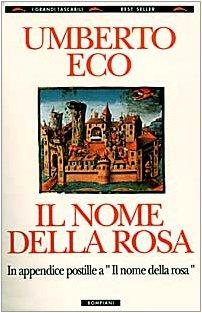 9788845210662: Il Nome Della Rosa