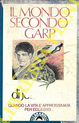 9788845211188: Il mondo secondo Garp