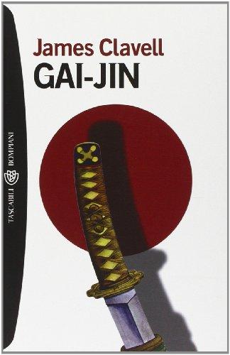 9788845212772: Gai-Jin (Tascabili. Best Seller)
